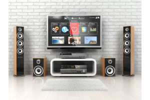 ТВ, Аудио, Видео, Фото