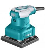 TOTAL TF2231106 вибрационная, 240Вт, 100х110мм