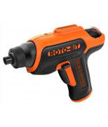 BLACK&DECKER CS36BST 3,6В ШУРУПОВЕРТ , LI-ION, 5,5НМ