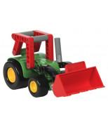 Конструктор трактор EFKO Roto Star 34 pcs
