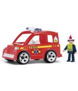 Машина с пожарником EFKO MultiGO
