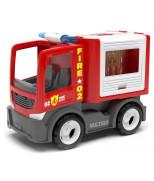 Пожарная машина EFKO MultiGO Single Fire