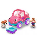 Автопрогулка Пенни с собакой WOW Toys