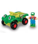 Фермерский квадроцикл Бенни WOW Toys