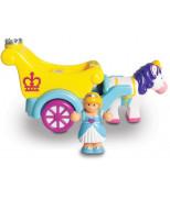 Экипаж принцессы Шарлотты WOW Toys