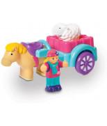 "Повозка ""Путешествие Мэри"" WOW Toys"