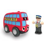 Автобус Basil WOW Toys