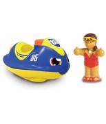 Гидроцикл Джесси WOW Toys