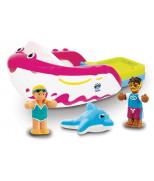 Скоростная лодка Сьюзи WOW Toys