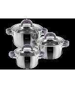 Набор посуды RINGEL MEYER (6 предметов)
