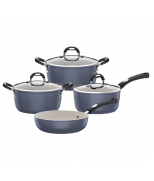 Набор посуды TRAMONTINA MONACO, (7 предметов)